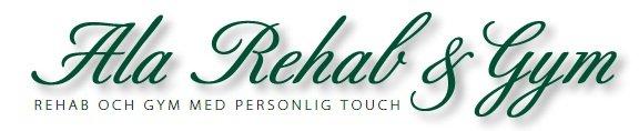 Ala Rehab Logo
